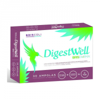 DigestWell 30 Ampolas Briscoli - Brisfarma