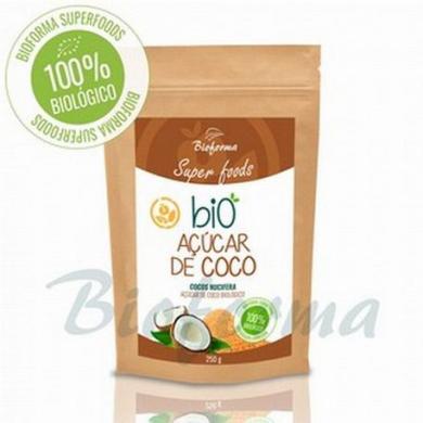 Açúcar de Coco 450Gr Bioforma