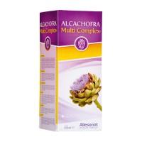 Alcachofra Multicomplex
