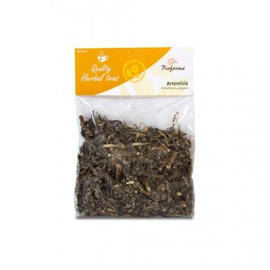 Artemisia Chá 50 Gr Bioforma