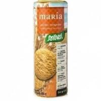 Bolacha Maria S/Açúcar Santiveri 190 Gr