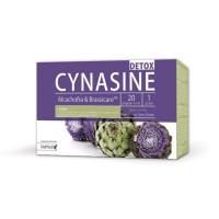 Cynasine 20 Ampolas DietMed
