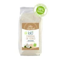 Farinha de Coco Bioforma 500 Gr