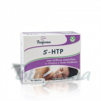 5-HTP 60 caps Bioforma