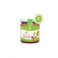 Manteiga de Amendoim Cremosa 230Gr Crocante