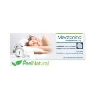 Melatonina Orodispersível 1 mg - Novo Horizonte
