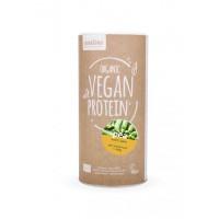 Proteína de Ervilha Vegan com sabor a Goji e Baunilha Biológica 400Gr