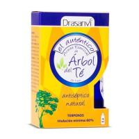 Óleo da Árvore do Chá 18 ml Drasanvi