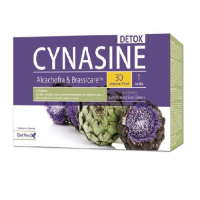Cynasine 30 Ampolas DietMed