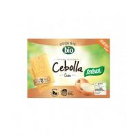 Tostas com Cebola Bio 100 Gr