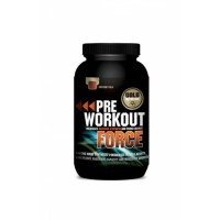 Pre Workout Force Café Cola 1 Kg Gold Nutrition