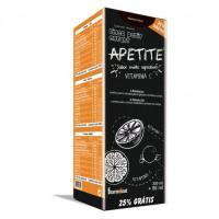 Linea Petit Enfant Apetite xarope 250 ml