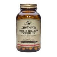 Advanced Multi-Billion Dophilus 60 caps