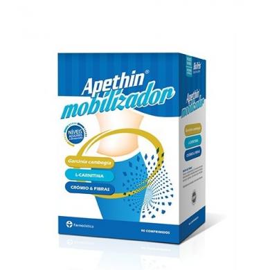 Apethin® Mobilizador 90 comp Biotrês – Farmodiética