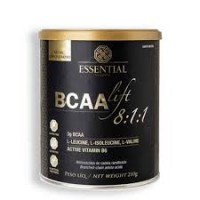 BCAA Lift 8:1:1  210g Essencial Nutrition