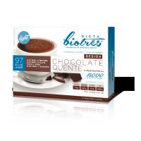 Bebida - Chocolate Quente Dieta Biotrês Farmodiética