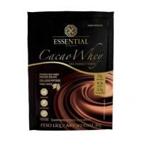 Cacau Whey saqueta 30g Essential Nutrition