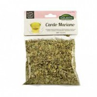 Chá Cardo Mariano Salutem