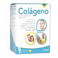 Colagénio 30 Saquetas ELADIET