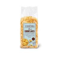 Cornflakes sem açucar Biológicos e Sem Glúten 250g VERIVAL