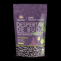 Despertar de Buda Açaí, Banana & Morango Biológico 360 gr Iswari