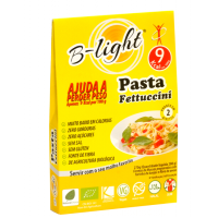 Fettuccine - 200g B-Light