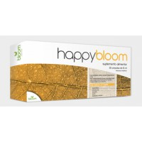 Happy bloom 30 ampolas de 10 ml