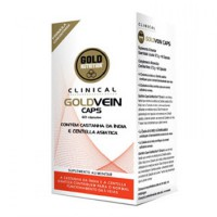 Goldvein Clinical 60 caps