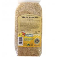 Arroz Basmático Integral 500mg BIO