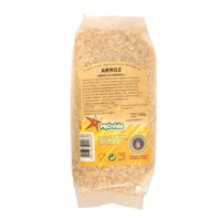 Arroz semi-integral 500GR