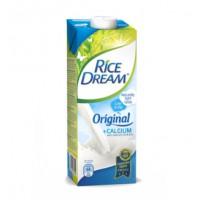 Bebida Arroz c/Cálcio e vitaminas 1Lt