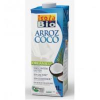 Bebida Arroz c/ Côco 1LT