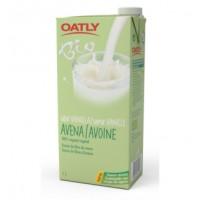 Bebida Aveia com Baunilha Oatly 1L