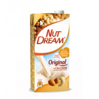 Bebida Frutos Secos Nutdream 1L