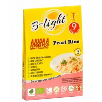 Pearl Rice - 200g B-Light