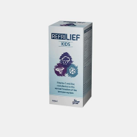 Refrilief Kids 150ml Nutridil