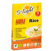 Rice (Arroz) - 200g B-Light