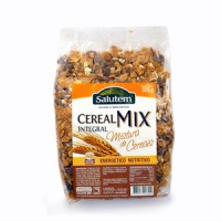 Cereal mix (mistura de cereais integrais)