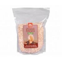 Sal rosa dos Himalaias Integral Grosso 1 kg Baule Volante
