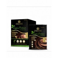 Veggie Protein Chocolate saqueta 36 gr Essential Nutrition
