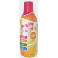 Apethin Celulight 500ml Farmodiética