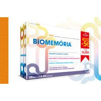 Biomemória 30 amp Fharmonat