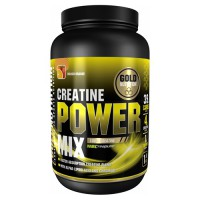 Creatine Power Mix Lar/Manga 1KG
