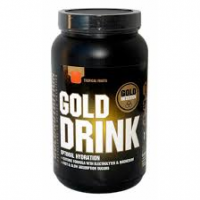 Gold Drink Frutos Tropicais 1 KG