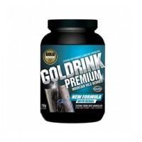 Gold Drink Premium Limão 750 G