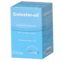 Colester-oil 30 Caps