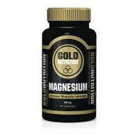 Magnesio 600 mg -60 caps