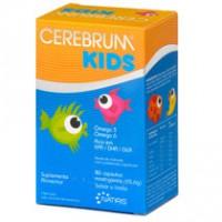 Cerebrum Kids 80 Caps