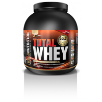 Total whey Chocolate 2 KG