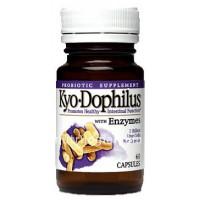 Kyo Dophilus c/enzimas -60 caps